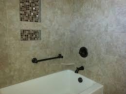 decorative grab bars for a tile shower harrisburg pa
