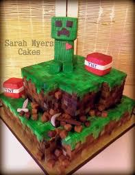 best 25 minecraft cake creeper ideas on pinterest mind craft