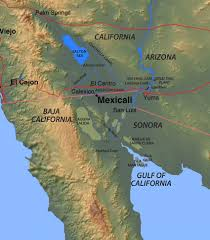 Arizona Aquifer Map by Two Countries One River Crafting A New Agreement Water