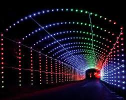 Amish Christmas Lights Holiday Tours A Touch Of Class Limousine Service