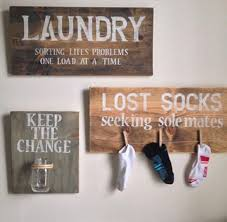 How To Decorate Your Laundry Room 2 Ways To Give Your Laundry Room A Vintage Makeover My