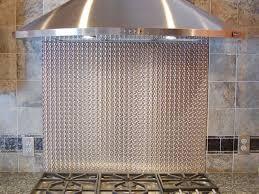 100 stainless steel kitchen backsplash ideas classic black
