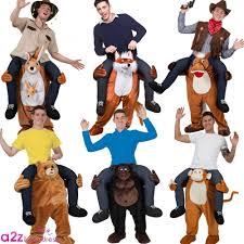 Sharknado Halloween Costume Mens