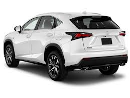 2018 lexus nx review ratings specs prices and photos the car