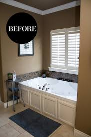 master bathroom hollywood makeover u2014 the stiers aesthetic