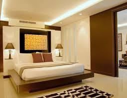 interior minimalist modern design of interior stained