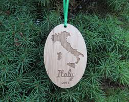 italy ornament etsy