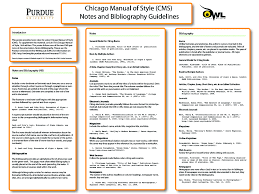 how to write a paper in apa style purdue owl chicago manual of style 16th edition purdue owl cms nb classroom poster
