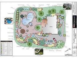 backyard plan landscape design software mac brilliant backyard plans landscaping
