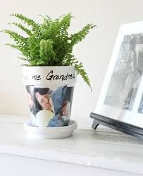 handmade grandparent gifts diy photo gifts the craft