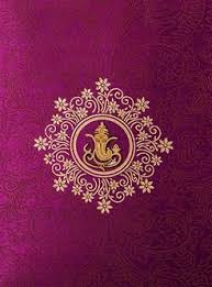 Order Indian Wedding Invitations Online Make Your Wedding More Joyful And Memorable With Designer Wedding