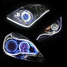 12 inch flexible led neon lights strip lights torchstar