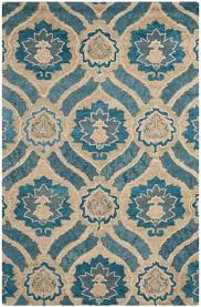 Area Rugs Blue Square Rugs Safavieh Area Rugs