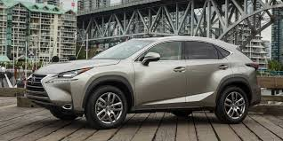 lexus nx 2016 youtube 2017 lexus nx vehicles on display chicago auto show