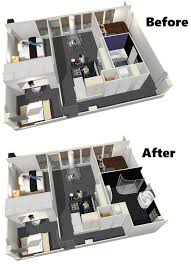 Custom Home Design Planner 3d Floor Plan Interactive 3d Floor Plans Design Virtual Tour