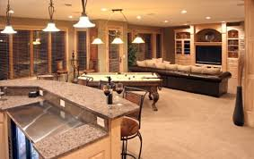 Kitchen Remodel Des Moines by How A Des Moines Basement Finishing Pro Will Save Time And Money