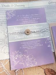 custom gallery booklet wedding invitations u2014 cordial punch press