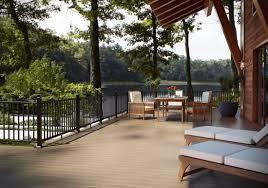 decks com deck railing ideas