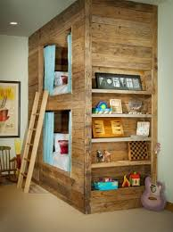Cool Bedrooms With Bunk Beds Cool Bedroom Decorating Ideas For With Bunk Beds