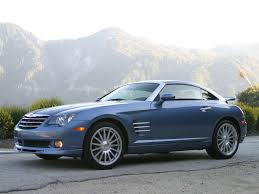 chrysler sports car chrysler crossfire srt6 2005 pictures information u0026 specs