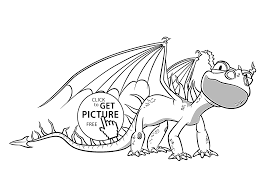 terror dragon coloring pages for kids printable free