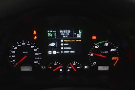 iveco stralis dashboard computer xp style added 1 27 fix scs