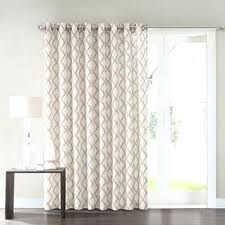 Curtains For Patio Doors Uk Curtains For Sliding Door Teawing Co