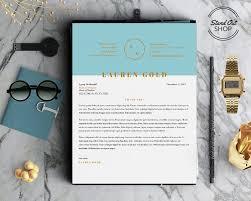 Fashion Design Resume 5 Best Creative Resume Templates For Microsoft Word 2017