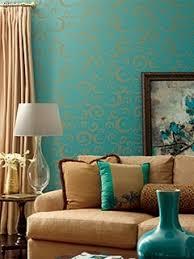 Home Wallpaper Decor 69 Best Wallpaper Images On Pinterest Damasks Fabric Wallpaper