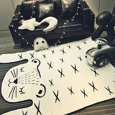 Black And White Braided Rug Online Get Cheap Cotton Braided Rugs Aliexpress Com Alibaba Group