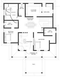 deck floor plan amazingly beautiful one storey with roof deck pinoy eplans