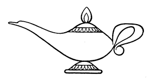 alladin lamp clipart explore pictures