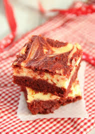 red velvet cheesecake swirl brownies chocolate chocolate and more
