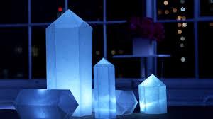video white paper gem lanterns martha stewart