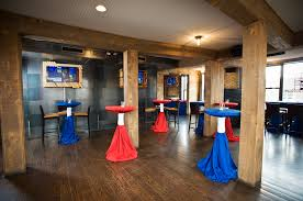 party rooms chicago events wrigleyville venue rockit burger bar