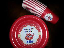 einsteins plates cups