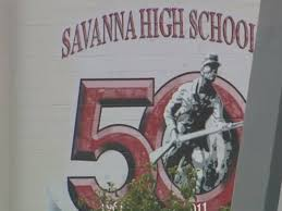 savanna high school alumni mascot change at anaheim savanna high school orange county ca patch