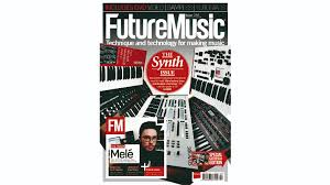 issue 288 of future music is on sale now musicradar
