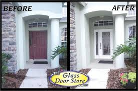 front glass doors for home etched glass tropical designs on front entry doors