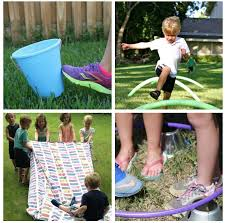 Backyard Activities For Kids Field Day Games That Are Super Fun For Kids