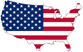 American State Flags File Usa Flag Map Svg Wikimedia Commons