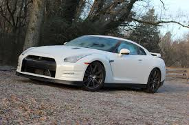 2014 nissan gt r driven review top speed