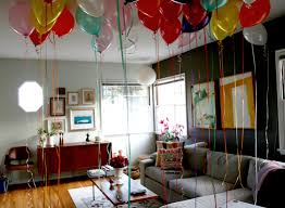 Decoration Birthday Party Home Birthday Party Decorations At Home Inexpensive Neabux Com