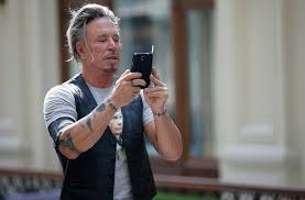 Mickey Rourke News Newslocker - mickey rourke continues to wear super revealing workout clothes
