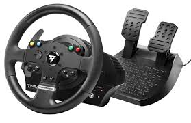 volante ps3 thrustmaster thrustmaster tmx feedback test complet volant les