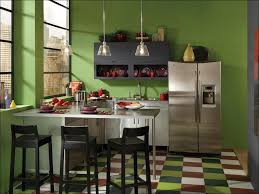 kitchen kitchen colors with brown cabinets kitchen paint colors
