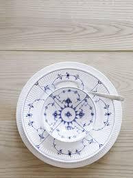 60 best white fluted images on royal copenhagen