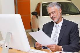 Resume Job Title Examples by Automotive Dealership Owners And Sales Managers Job Title Overview