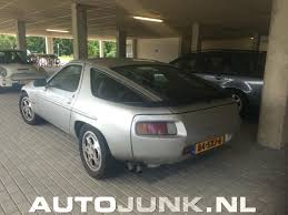 1984 porsche 928 1984 porsche 928 foto u0027s autojunk nl 176134