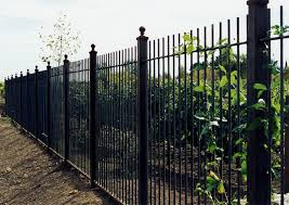 dacula ornamental fence gallery better decks fences
